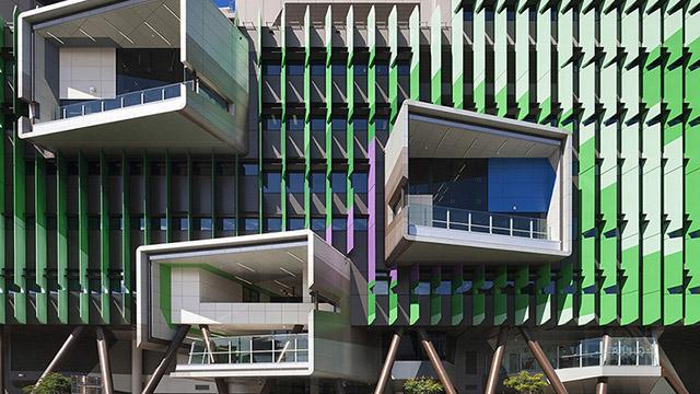 Детска болница - Lady Cilento; Бризбейн, Австралия