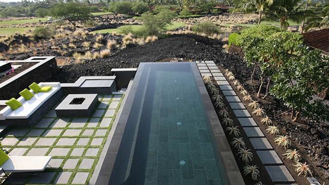 Зашеметяваща Резиденция в Хавай