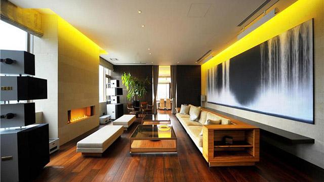 Най-скъпият едностаен апартамент в света