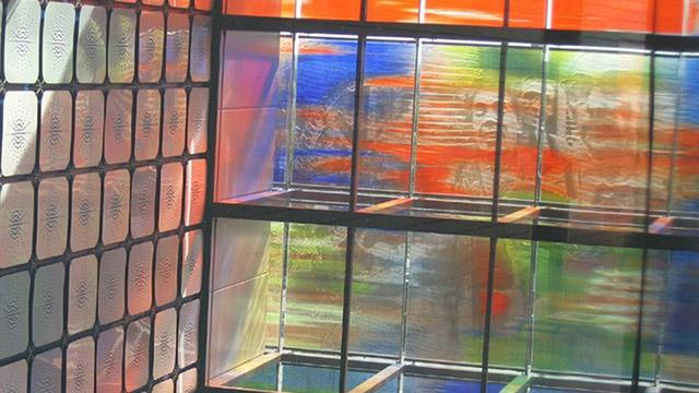 Холандски институт за Звук и визия - зашеметяващи произведения на архитектурата част 2