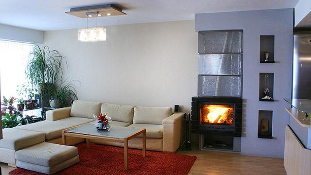 Цялостен интериорен дизайн на апартамент, гр. Бургас, Лазур - Проектирано от ВЕРТИКАЛИ - Архитектурно и интериорно проектиране