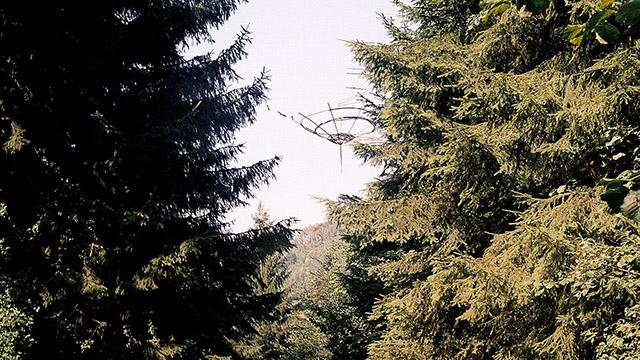 пл. Рила недалеко от города Костенец