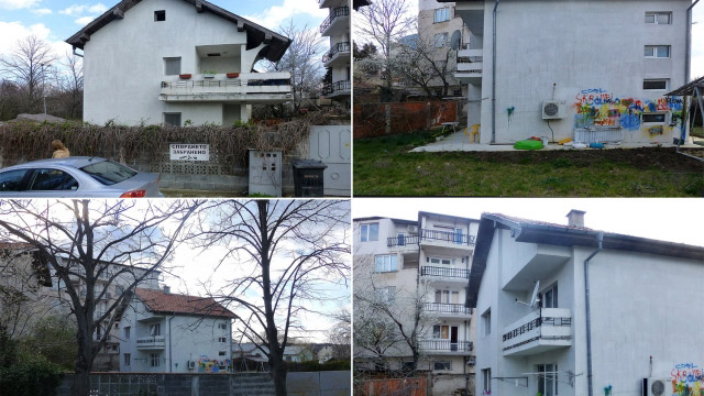 Reconstruction and expansion project for a family house in Chernomorets