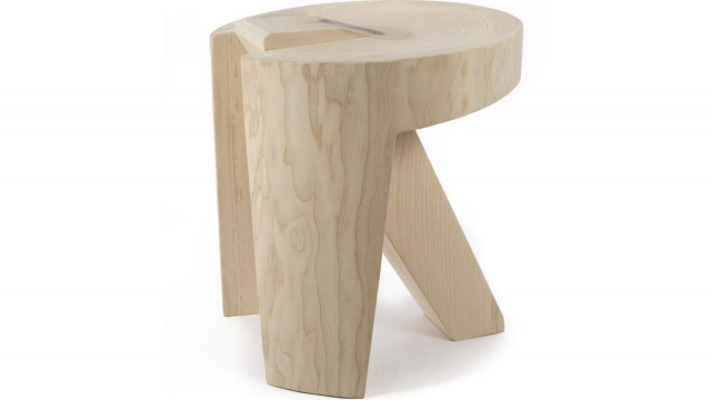 Mood Wood Stools  - Проектирано от VERTIKALI - Architectural and interior design