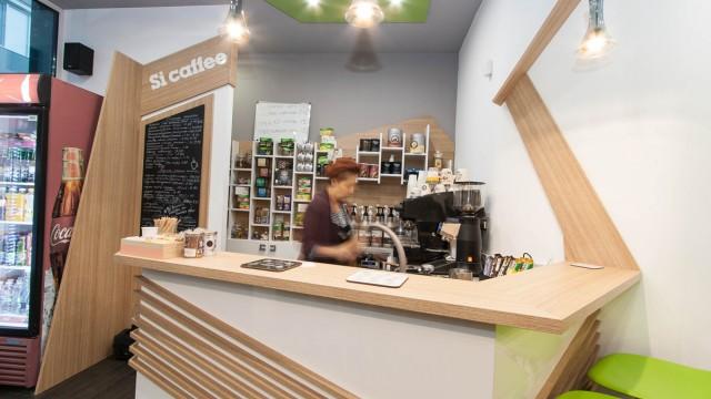 Дизайн интерьера и реализация кофе в Бургасе