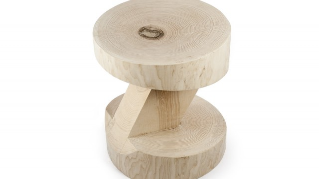 деревянный стул  - WoodyZ