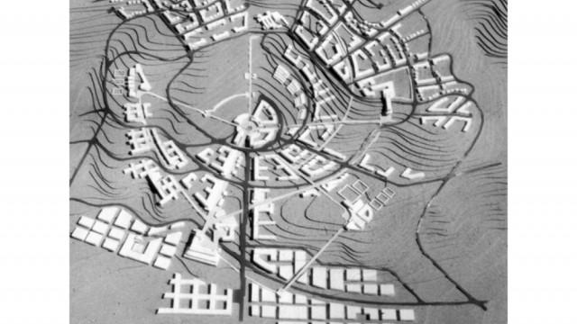 """Градоустройствен проект - """" Технозона """", обл. Пловдив - Проектирано от ВЕРТИКАЛИ - Архитектурно и интериорно проектиране"""