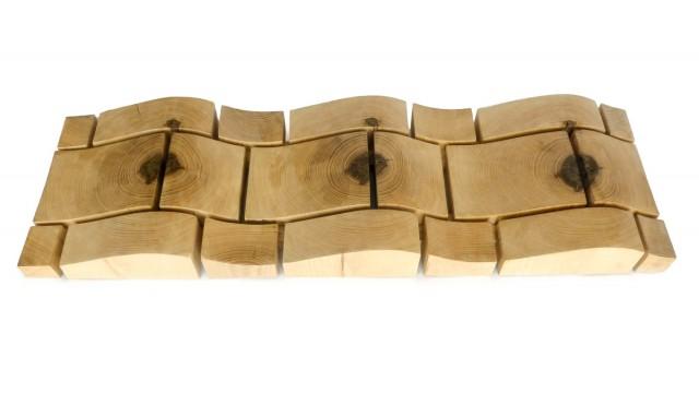 """""""Wave"""" - Mood Wood Design"""
