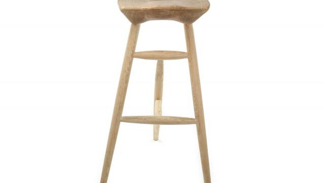Бар стол II - Mood Wood Design