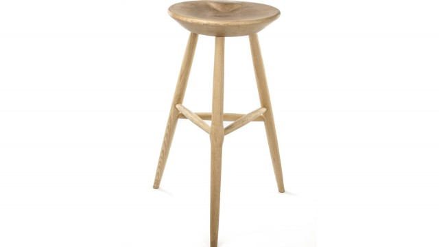 Design Bar stool III - Mood Wood Design