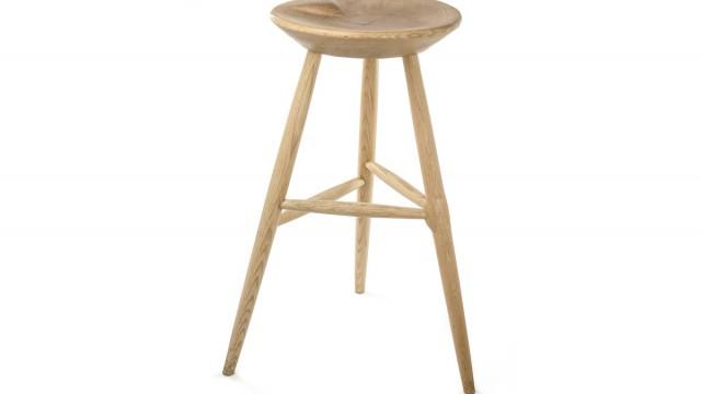 Бар стол III - Mood Wood Design