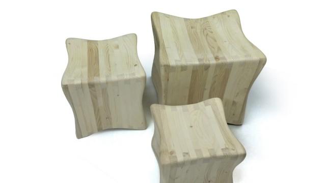 """""""Кубът"""" - Проектирано от ВЕРТИКАЛИ - Архитектурно и интериорно проектиране"""