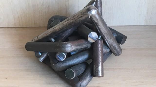 развитие-метална пластика