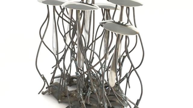 """""""Морско дъно"""" - Проектирано от ВЕРТИКАЛИ - Архитектурно и интериорно проектиране"""