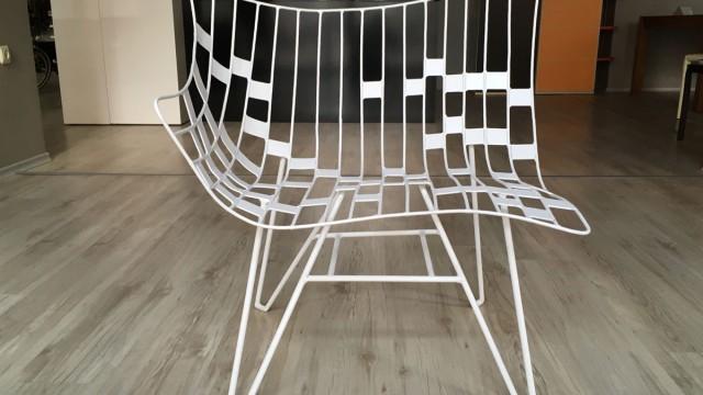 кресло - Проектирано от ВЕРТИКАЛИ - Архитектурно и интериорно проектиране