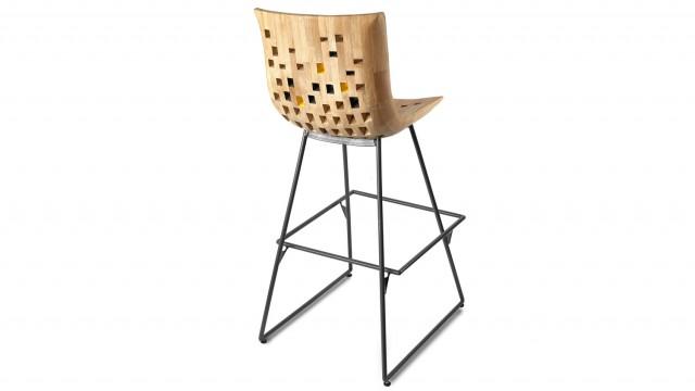 Бар стол - Mood Wood Design