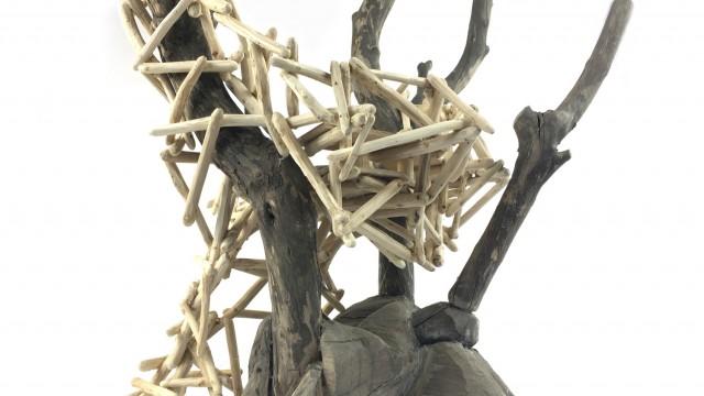 Mood Wood свободна структура – катерушка с наблюдателна площадка - Проектирано от ВЕРТИКАЛИ - Архитектурно и интериорно проектиране