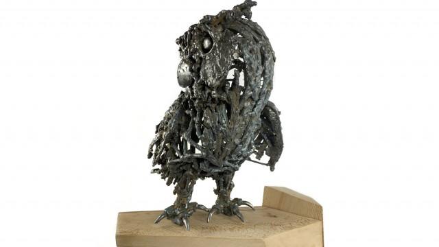 метална пластика БУХАЛ