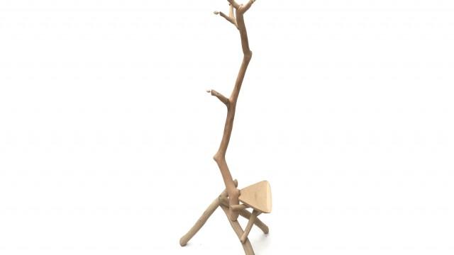 интериорна закачалка - Tree