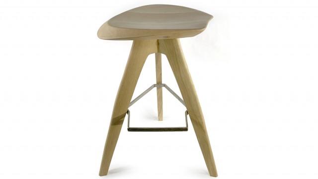 Бар стол V - Mood Wood Design